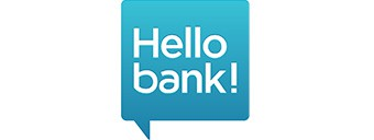 Logo Hello Bank DV